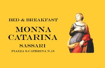 Monna Catarina B&B Sassari